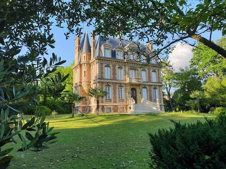 Villa Les Tilleuls