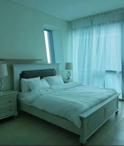 Cozy room in the heart of Dubai