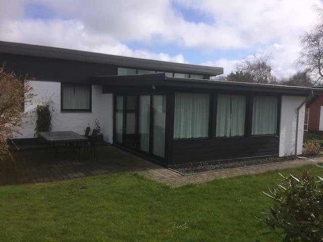 Dejligt beliggende hus i Hjørring. - Hjørring - House