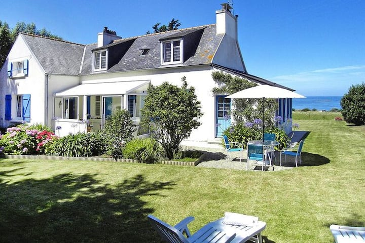 4 star holiday home in St. Jean-du-Doigt