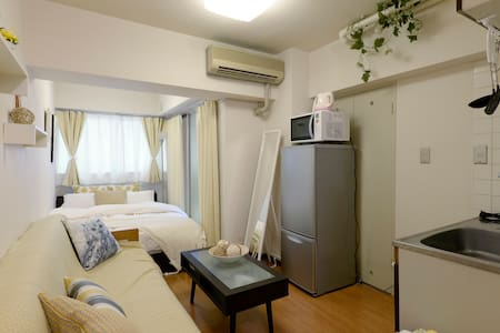 Yoyogki Park walking distance to Shibuya - Shibuya-ku - Appartement