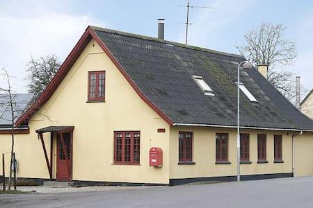 Central at Sjælland - Hvalsø