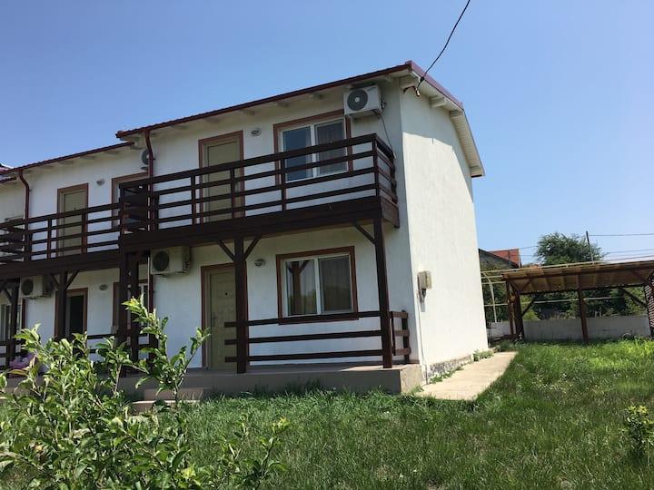 Vila Costinesti