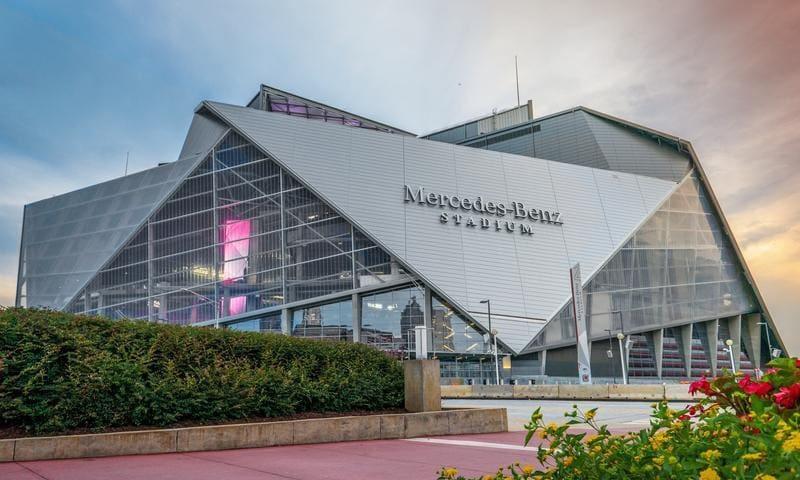 Atlanta Nice