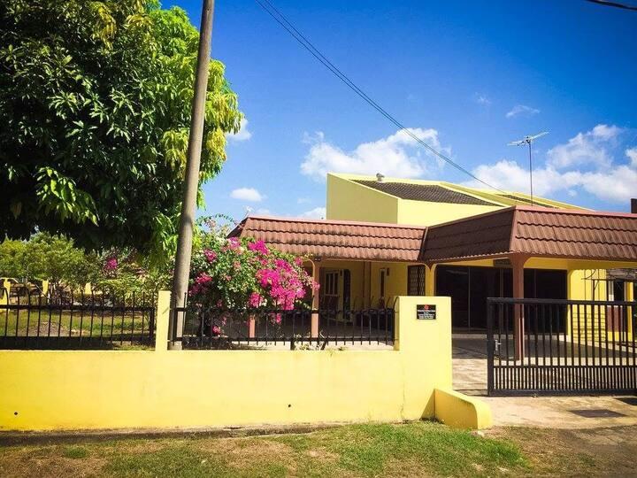 D'Bunga Raya Homestay, Jitra, Kedah
