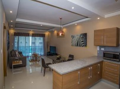 Luxury Condo Santo Domingo