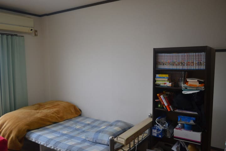 20 min from Umeda and 15 min from Osaka airport - Ikeda-shi - Apartment