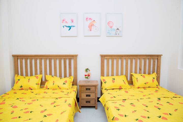 Cherish Room