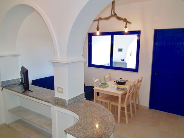 Coral House, Gallina golden beach - Avola - Maison