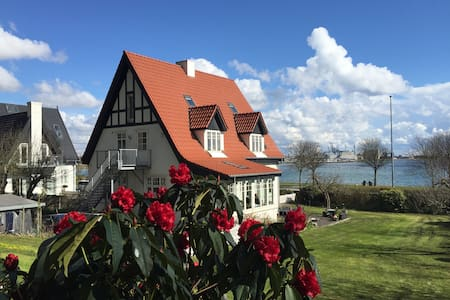 Nice room for 2-3 persons in Aarhus