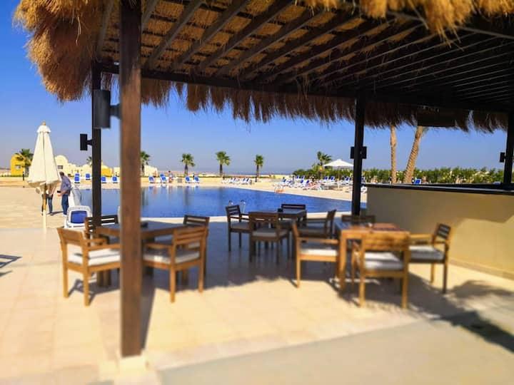 2 Bedrooms Chalet, Makadi Heights, Hurghada