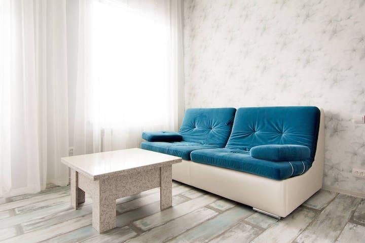 Уютная квартира на Екатерининской угол Греческой - Odesa