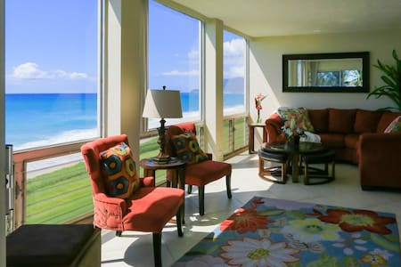 Ocean View Executive Suite - 30 day Extended Stay