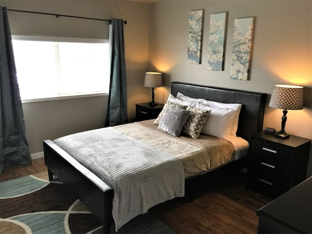 Wasatch Mountains Value Stay Unit #7 - Clearfield - Townhouse