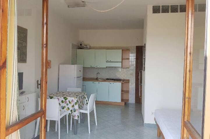 Casa vacanza a Rivabella