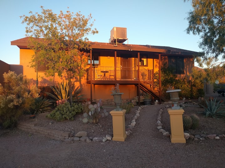 Vacation Rental in City of the Sun