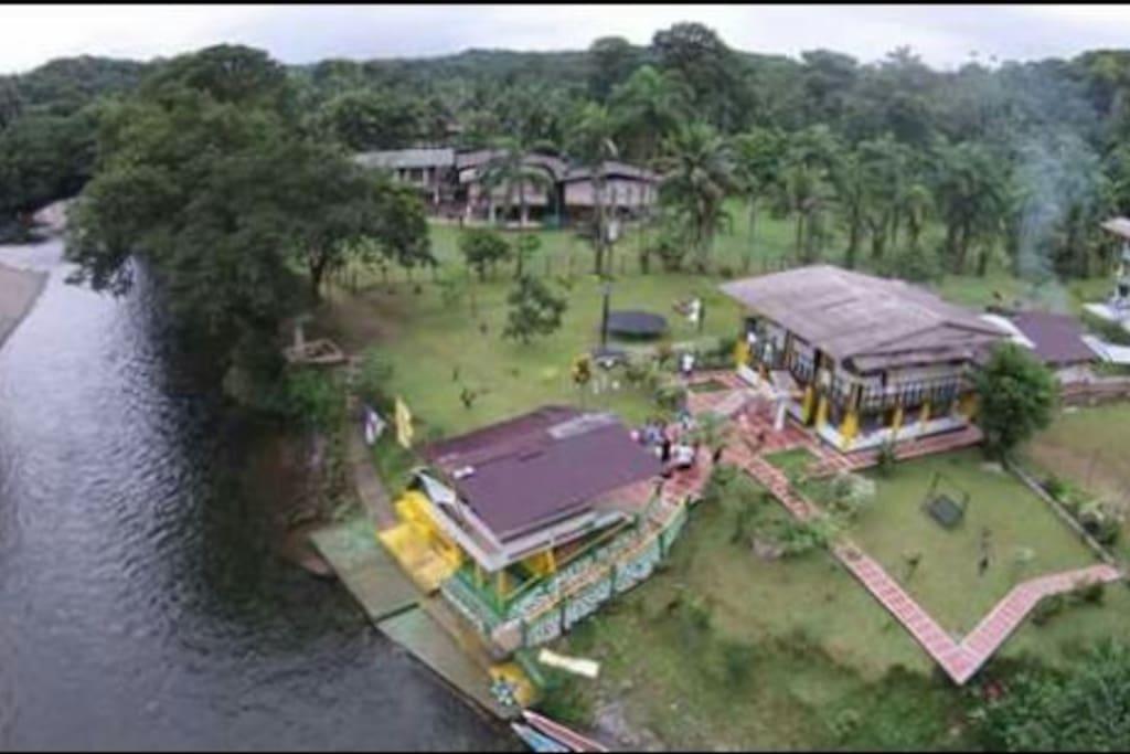 Centro Eco-turistico EL PALOMAR es un lugar donde la naturaleza se une con la excelente atención y ofrecemos espacio para parejas, grupos y empresas, donde pueden pasar fin de semana, semana y varios dias.