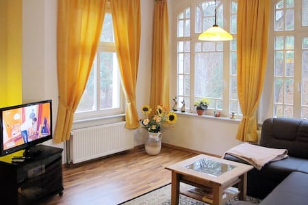 Apartment Haus Waldblume for 3 persons - Zempin - อพาร์ทเมนท์