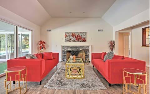 Luxury Executive Home - Best of LA!