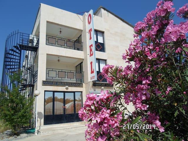 Hasyurt Hotel - Finike - Apartament