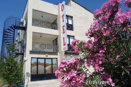 Hasyurt Hotel - Finike - Lejlighed