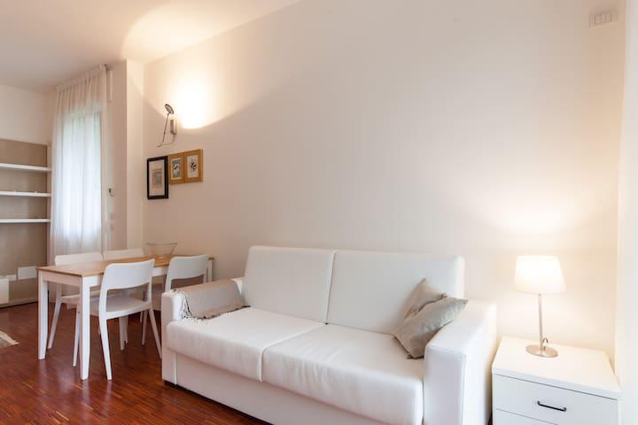 Cosy studio flat! - Cervia - Apartamento