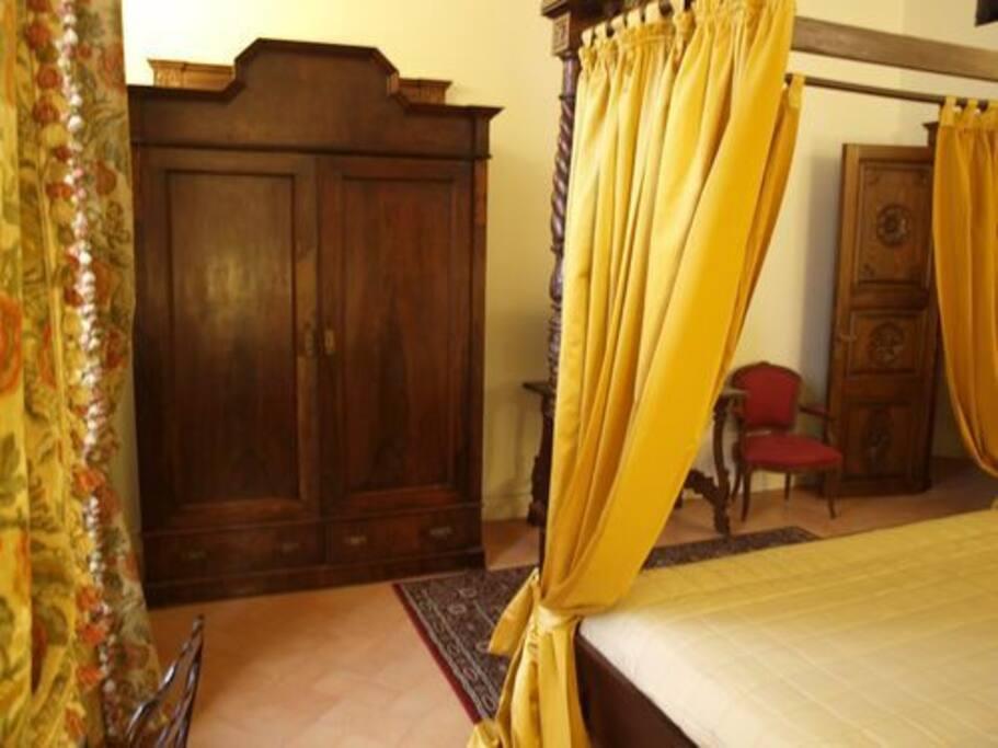 Historical Maison Sinibaldi