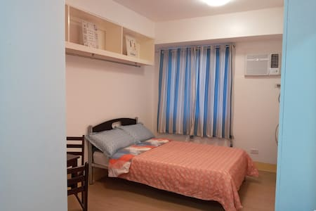 Hanna's Space at MPlace Tower D Quezon City