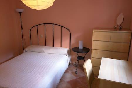 SR2B 1 dormitorio salon cocina y baño - Santo Domingo de la Calzada