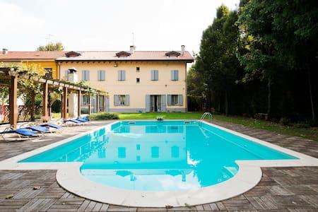 B&B Cascina San Giovanni - Monza