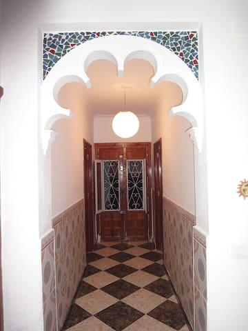 MAISON RURAL - Garrucha - Rumah