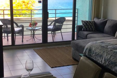 Oceanview Condo - Seaside Dining - Sunset Cruise