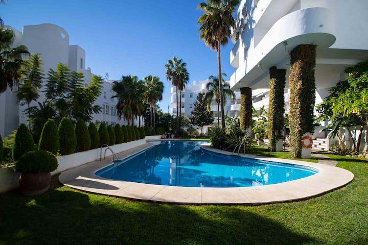 Apartamento Blue Ocean Marbella