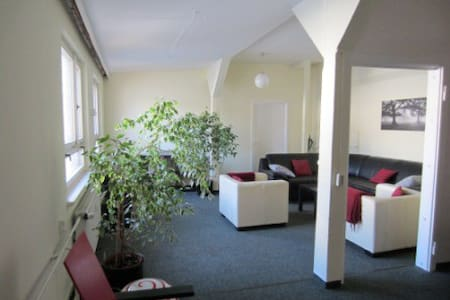 central B&B in Leipzig city - Leipzig