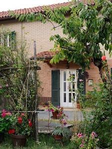 Appartamento in cascina nel verde - Alessandria