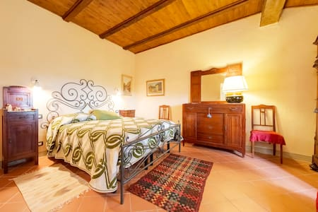 Romantic private peaceful, Florence - Incisa in Val d'Arno - Apartment