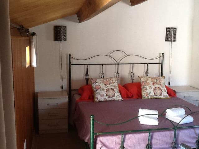 A casa da Maria - Crotone - Apartmen