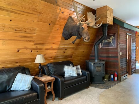Perfect Cabin Near Deadwood!