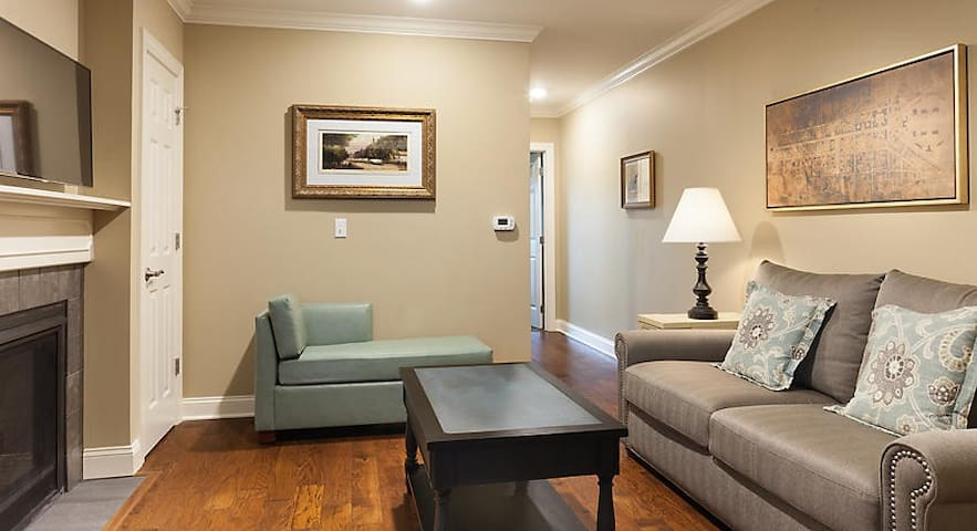 Parkside Williamsburg Resort Premium 1BR Villa