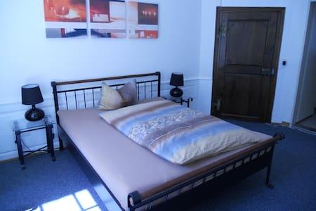 Schmucke 2 Zimmerwohnung im Herzen der Altstadt - Solothurn