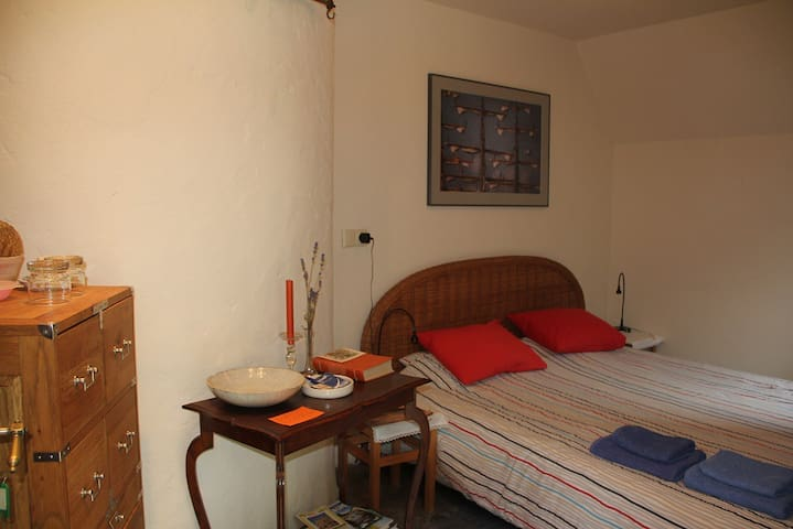 Holiday room Polder 27 - Oudenburg