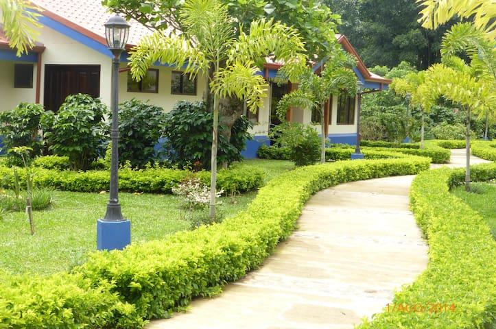 Villa La Casona del Cafetal - Paraiso/Cachi - Huvila