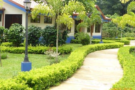 Villa La Casona del Cafetal - Villa