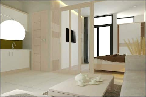 Nirva Apartment