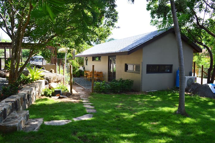 Treetops Cottage - Virgin Gorda - Byt