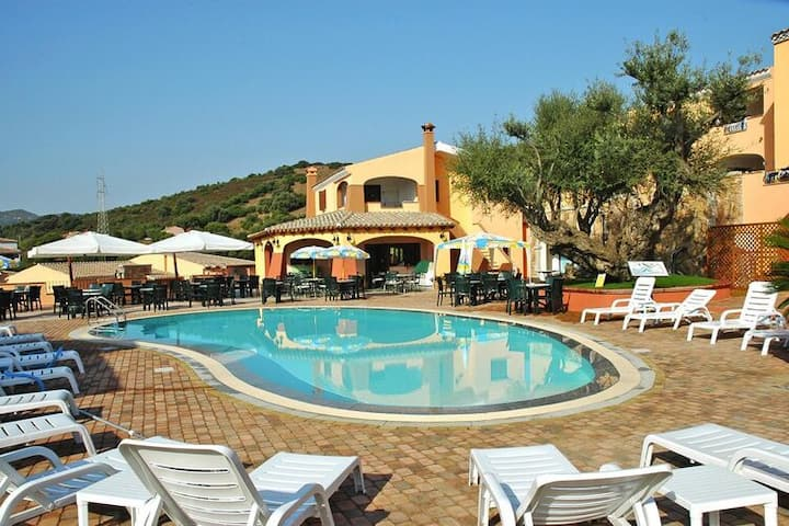 4 star holiday home in Budoni