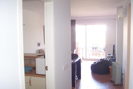 Apartamento en villa veraniega. - Llucmajor
