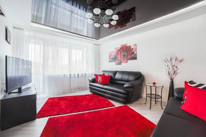 2 комнаты уюта и чистоты на Немиге