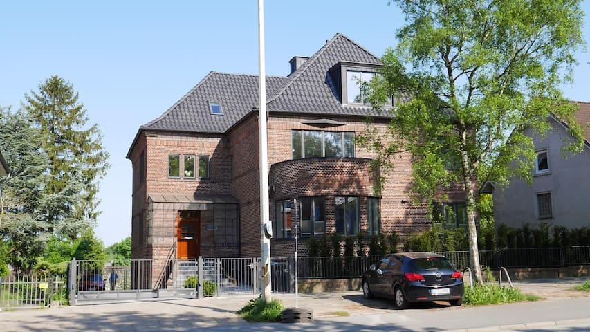 Animas Ferienwohnung Kiel, Holtenauer Straße
