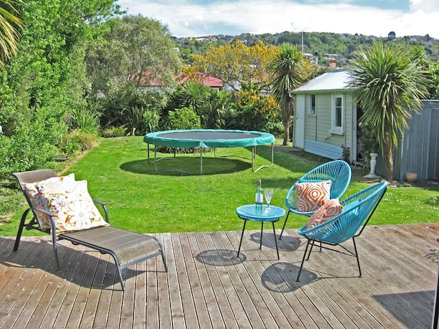St Clair Beach Sanctuary - Dunedin - Apartment